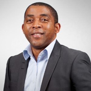 Vuyani Jarana (Chief Executive Officer at South African Airways)