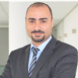 Tariq Squalli (Head of Investment at Ithmar Capital)